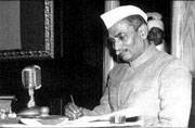 How Rajendra Prasad became the president of India against Nehru's wish
