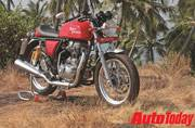 GST: Royal Enfield hikes price of Continental GT by up to Rs 3,759