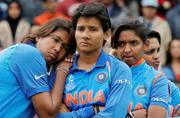 Women's World Cup: Five moments that led to India's downfall in final at Lord's