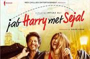 Jab Harry Met Sejal mini trail 5: SRK-Anushka are searching for the missing ring