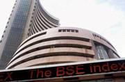 Sensex at an-all time high