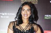 Shuttler PV Sindhu in this black dress deserves all your attention