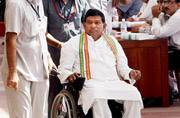 Tribal or not? The court battle over Ajit Jogi's identity continues