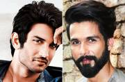 Did Sushant Singh Rajput take a dig at IIFA after Shahid Kapoor won the Best Actor award?