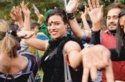 Free education for transgenders at IGNOU
