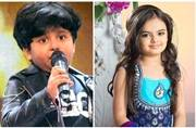 Jayash Kumar to Ruhanika Dhawan: 5 under-10 little champs who are ruling the Indian TV right now