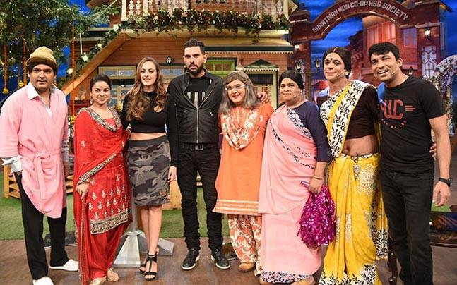 Here's why The Kapil Sharma Show's new episode didn't air on