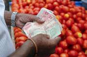 Monsoon puts tomatoes on fire, likely to remain pricey for another 2 weeks