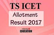 TS ICET Allotment Result 2017 out at tsicet.nic.in: How to check