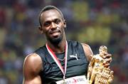 Usain Bolt breaks 10 seconds for first time this season in Monaco Diamond League win