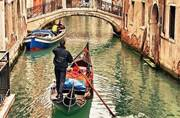 Venice launches a new Responsible Travel campaign to preserve its canals
