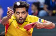 Indian table tennis players working on fitness, hopeful of a few Commonwealth Games medals: Sanil Shetty