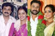 This is shocking. Dileep was married to another woman before Manju Warrier?