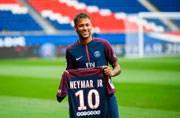 Neymar's value = Mumbai Indians + Kolkata Knight Riders + Royal Challengers Bangalore + Sunrisers Hyderabad