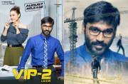 VIP 2: Five reasons to watch Dhanush-Kajol