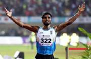 Was a lifetime experience competing with Mo Farah: Govindan Lakshmanan