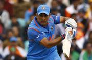 MS Dhoni deserves to go out on his own terms, says Michael Hussey