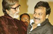 Confirmed: Amitabh Bachchan roped in for Chiranjeevi's next
