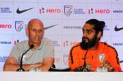 Record streak will mean nothing if India don't qualify for AFC Asian Cup 2019: Stephen Constantine