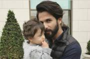 On Misha's birthday, Shahid Kapoor shares adorable picture with daughter