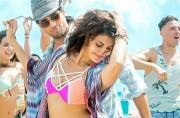 A Gentleman leaked: Sidharth-Jacqueline