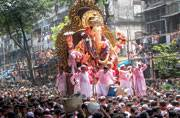 5 cities where you can immerse yourself in the festivities of Ganesh Chaturthi