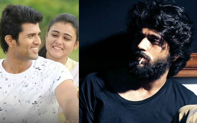 Arjun Reddy Movie Review Vijay Deverakonda S Film