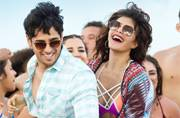 A Gentleman movie review: Sidharth-Jacqueline's film is not your typical Judwaa film