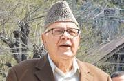 How do Abdullahs have permanent resident status in J-K: Petitioner challenging Article 35A questions