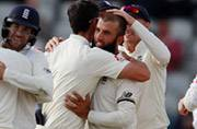 Old Trafford Test: Moeen Ali stars in England's historic series win over South Africa