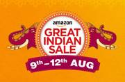 Amazon Great Indian Sale deals announced: Up to 40 per cent discount on smartphones, 65 per cent on Power banks and more