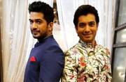 Kasam actor Amit Tandon rubbishes reports of fallout with co-star Ssharad Malhotra