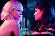 Want to see Charlize Theron-Sofia Boutella in the lesbian sex scene in Atomic Blonde? LOL, says CBFC