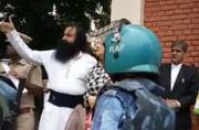 Yoga, tea and 2 slices of bread, this is how rape convict Dera chief Ram Rahim began his day in jail