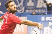 HS Prannoy, Parupalli Kashyap progress to third round of New Zealand Open