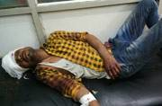 Ghosts of Ballabhgarh are back: 2 men thrown from moving train after fight over seat, 1 dies