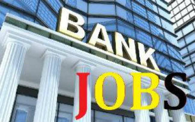 List of upcoming bank jobs: Apply now! - Education Today News