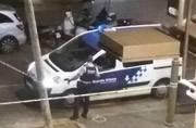 Spain hunts driver who killed 13 in Barcelona, says foiled bomb plot