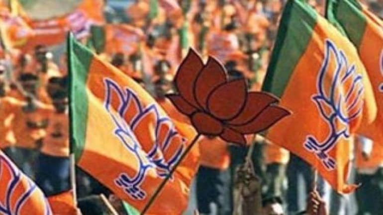 The BJP is likely to retain power in 2019. Photo: PTI.