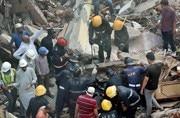Mumbai: 117-year-old building collapses in Bhendi Bazaar, 16 dead
