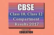 CBSE Class 10, Class 12 Compartment Results 2017: Expected to be out on August 10 at cbseresults.nic.in
