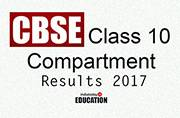 CBSE Class 10 compartment results 2017: Expected to be out today at cbseresults.nic.in