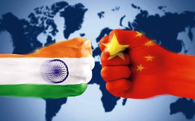 Image result for The Coming Clash Between China And India