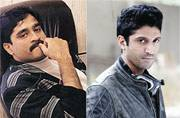 Dawood Ibrahim joins Daddy: Is Farhan Akhtar playing the gangster in this Arjun Rampal film?