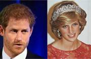 Prince Harry condemns paparazzi for clicking Diana