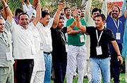 Why party strongman Ahmed Patel is jittery on poll-eve