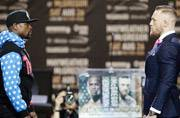Floyd Mayweather vs Conor McGregor, The Money Fight: When and Where to watch