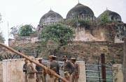 Babri Masjid dispute: Supreme Court to commence hearing after gap of 7 years