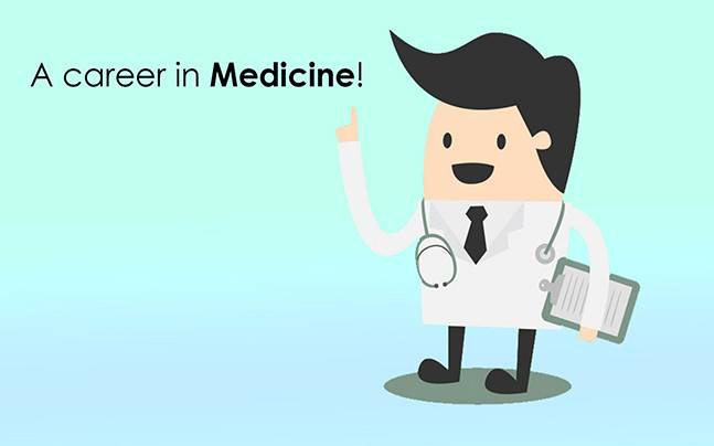 10 reasons why you should choose a career in Medicine