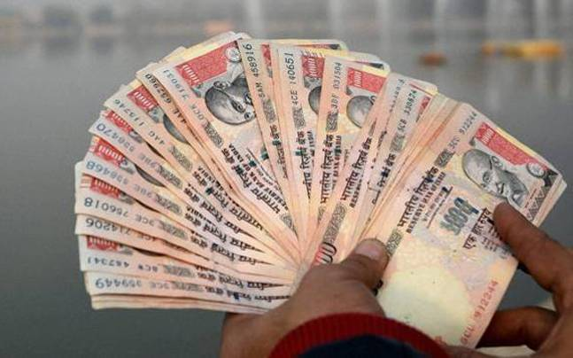 rbi coming out with new rs 1 000 notes no such proposal says
